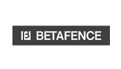 Betafence grayscale