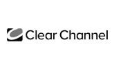 Clear Channel grayscale